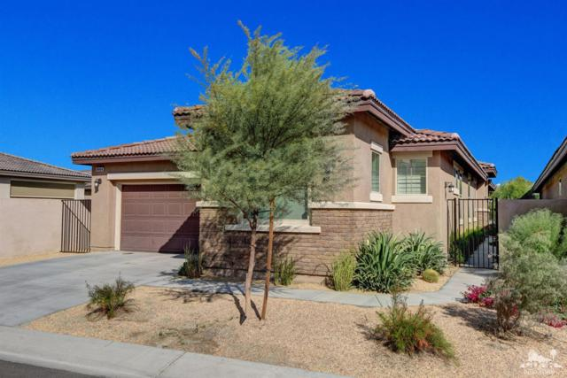49494 Beatty Street, Indio, CA 92201 (MLS #217027920) :: The Jelmberg Team