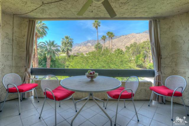 1510 S Camino Real 310A, Palm Springs, CA 92264 (MLS #217027948) :: Brad Schmett Real Estate Group