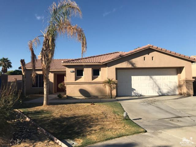83280 Calypso Circle, Indio, CA 92201 (MLS #217028030) :: The Jelmberg Team