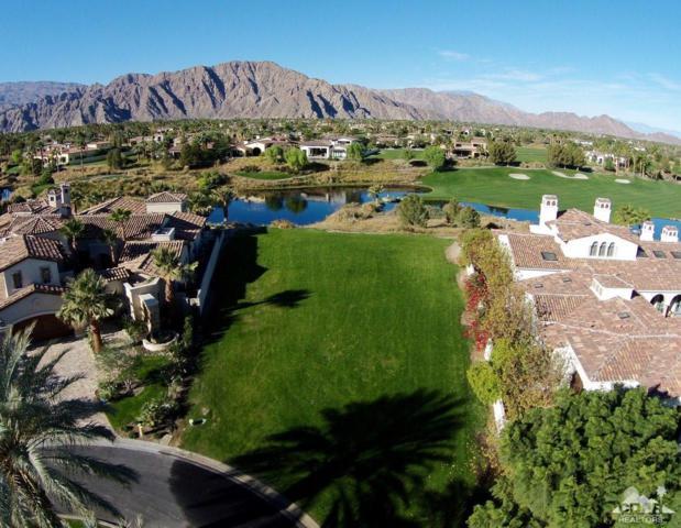 53667 Via Mallorca, Lot 53C, La Quinta, CA 92253 (MLS #217028088) :: The Jelmberg Team