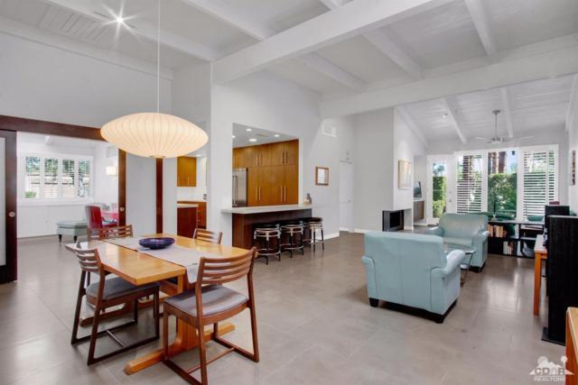 1212 Otono Drive, Palm Springs, CA 92264 (MLS #217028134) :: Brad Schmett Real Estate Group