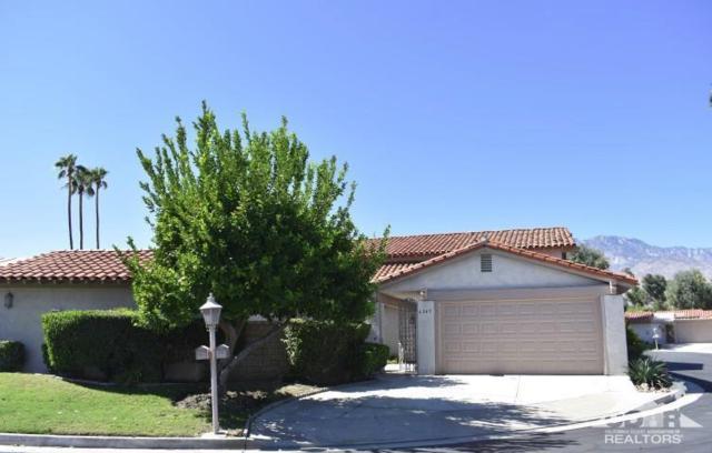 6243 Driver Road, Palm Springs, CA 92264 (MLS #217028156) :: Brad Schmett Real Estate Group