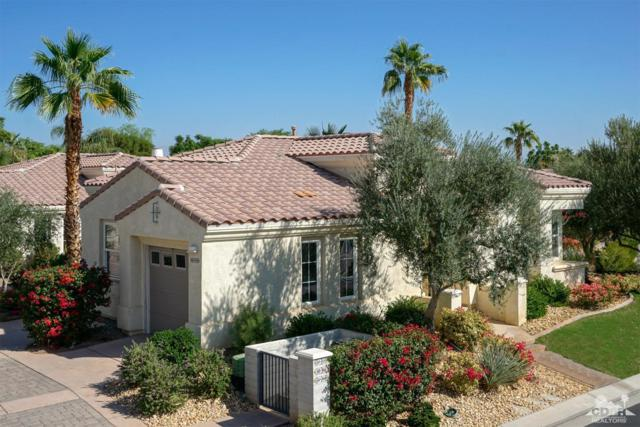 80920 Via Puerta Azul, La Quinta, CA 92253 (MLS #217028160) :: The John Jay Group - Bennion Deville Homes