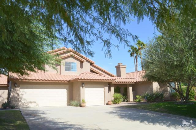 76974 Tudor Lane, Palm Desert, CA 92211 (MLS #217028162) :: The John Jay Group - Bennion Deville Homes
