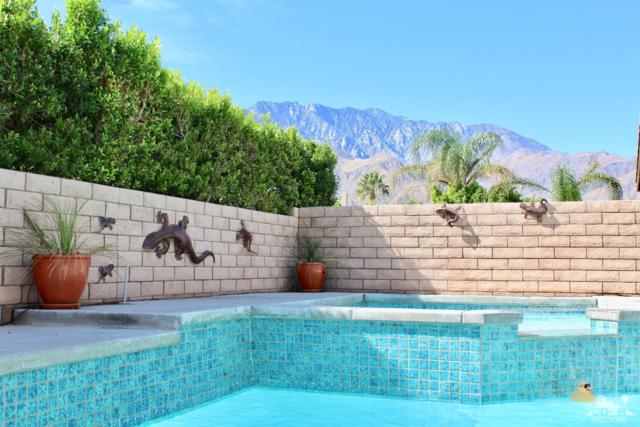1597 E Racquet Club Road, Palm Springs, CA 92262 (MLS #217028190) :: Team Michael Keller Williams Realty
