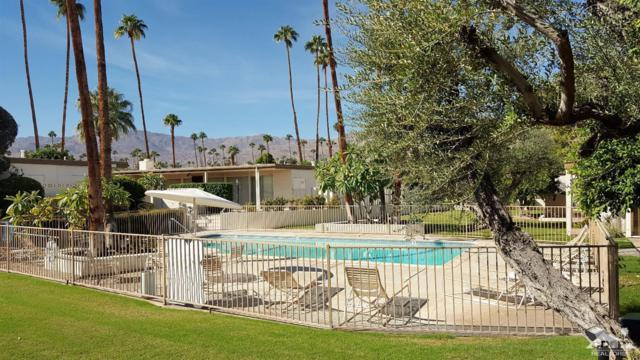 46027 Portola Avenue #16, Palm Desert, CA 92260 (MLS #217028226) :: The Jelmberg Team