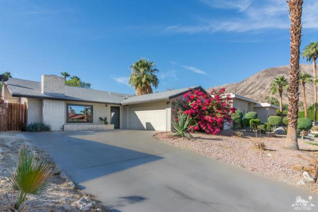 72615 Pitahaya Street, Palm Desert, CA 92260 (MLS #217028230) :: The Jelmberg Team