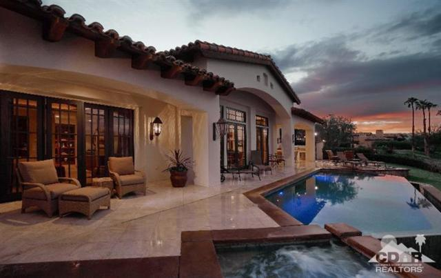80550 Via Pessaro, Lot 175, La Quinta, CA 92253 (MLS #217028272) :: Brad Schmett Real Estate Group