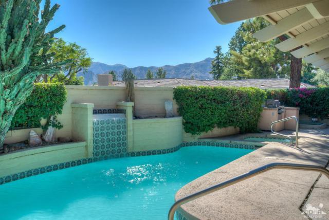 1 Kimberly Court, Rancho Mirage, CA 92270 (MLS #217028320) :: Brad Schmett Real Estate Group