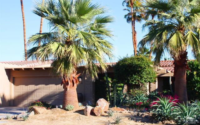 40100 Via Los Altos, Rancho Mirage, CA 92270 (MLS #217028356) :: Team Michael Keller Williams Realty