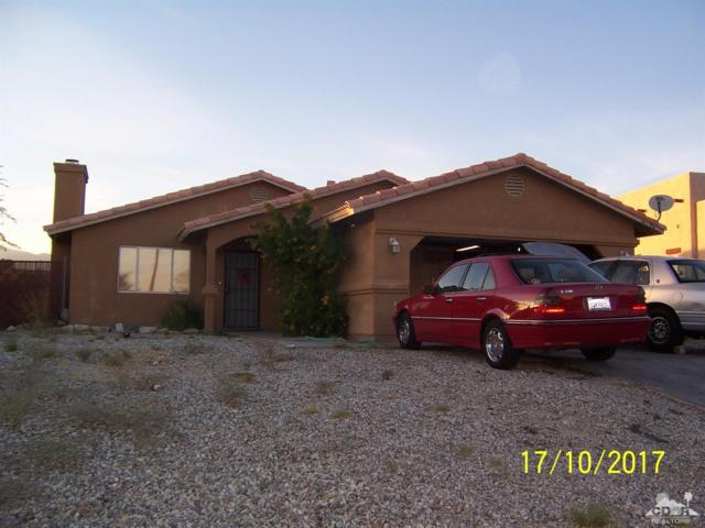 10125 Cactus Drive, Desert Hot Springs, CA 92240 (MLS #217028368) :: Brad Schmett Real Estate Group