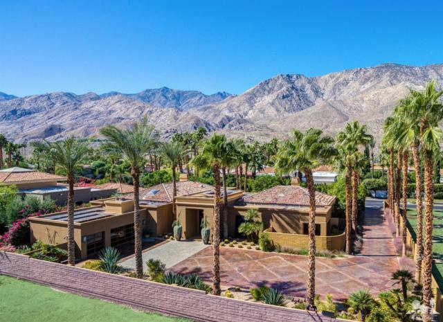 38220 Via Roberta, Palm Springs, CA 92264 (MLS #217028422) :: Brad Schmett Real Estate Group