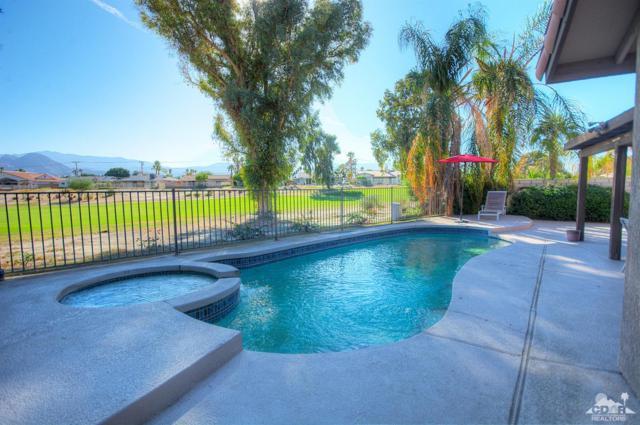 77481 Michigan Drive, Palm Desert, CA 92211 (MLS #217028432) :: Team Michael Keller Williams Realty