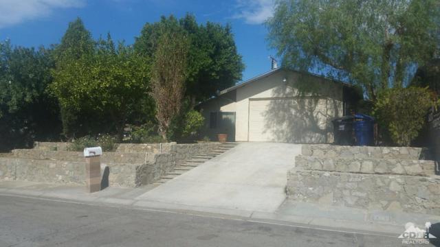 66170 5th Street, Desert Hot Springs, CA 92240 (MLS #217028468) :: Brad Schmett Real Estate Group