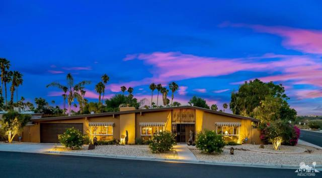 71620 Halgar Road, Rancho Mirage, CA 92270 (MLS #217028496) :: Brad Schmett Real Estate Group