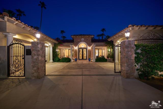 39828 Desert Sun Drive, Rancho Mirage, CA 92270 (MLS #217028506) :: Brad Schmett Real Estate Group