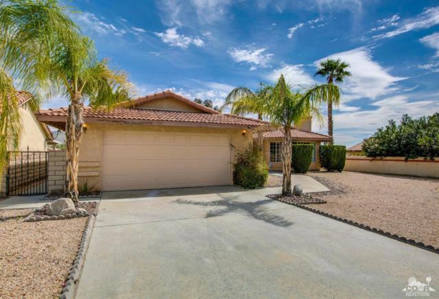 9750 Clubhouse Boulevard, Desert Hot Springs, CA 92240 (MLS #217028512) :: Brad Schmett Real Estate Group