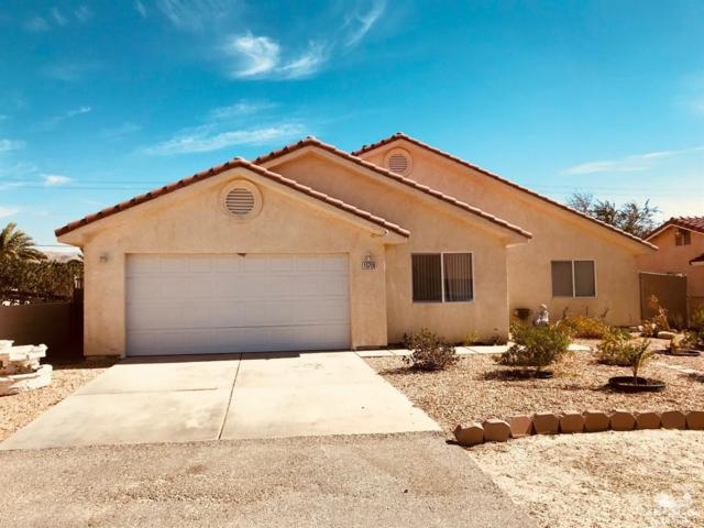 15720 Via Vista, Desert Hot Springs, CA 92240 (MLS #217028532) :: Team Michael Keller Williams Realty