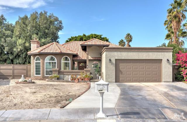 68298 Descanso Circle, Cathedral City, CA 92234 (MLS #217028632) :: Deirdre Coit and Associates