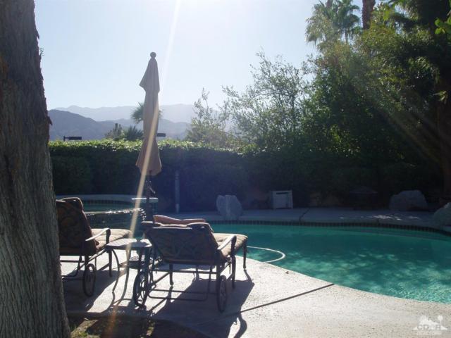 54 San Fernando, Rancho Mirage, CA 92270 (MLS #217028644) :: The John Jay Group - Bennion Deville Homes