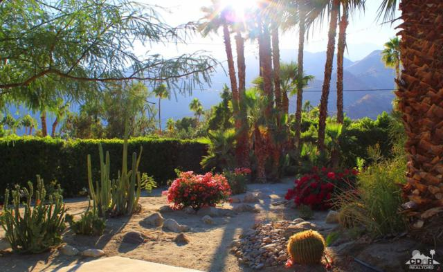 301 W Via Escuela, Palm Springs, CA 92262 (MLS #217028712) :: Brad Schmett Real Estate Group