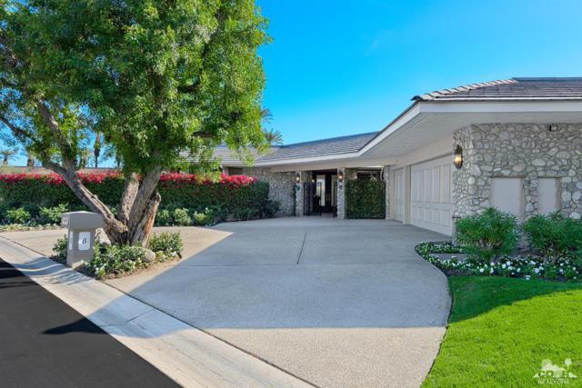 6 Trinity Court, Rancho Mirage, CA 92270 (MLS #217028752) :: Brad Schmett Real Estate Group