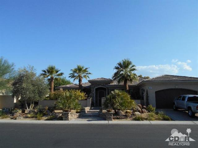 111 Azzuro Drive, Palm Desert, CA 92211 (MLS #217029322) :: Team Wasserman