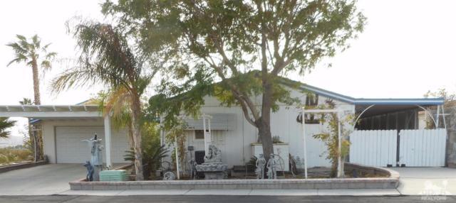 69525 Dillon Road #21, Desert Hot Springs, CA 92241 (MLS #217029716) :: Brad Schmett Real Estate Group
