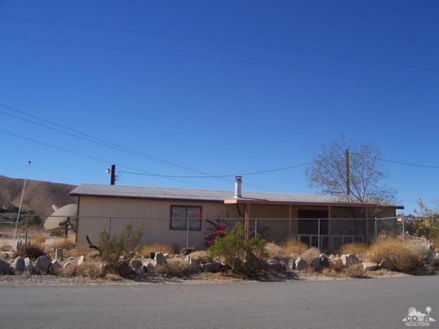 31705 Pace Lane, Desert Hot Springs, CA 92241 (MLS #217029812) :: Brad Schmett Real Estate Group