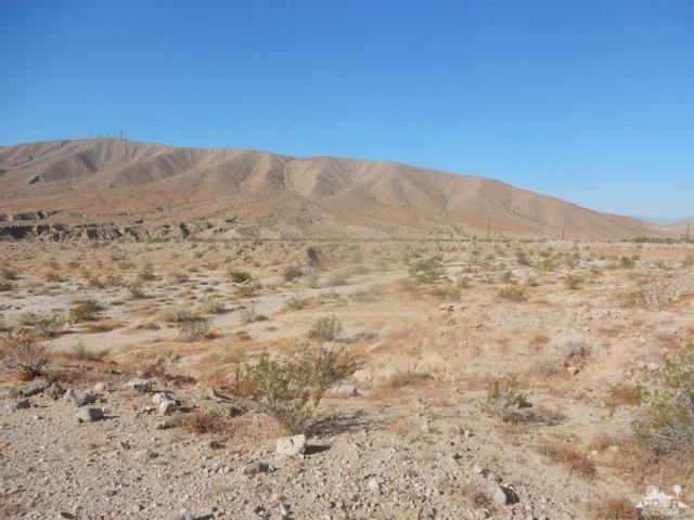 0 Pace Lane, Desert Hot Springs, CA 92241 (MLS #217029928) :: Brad Schmett Real Estate Group