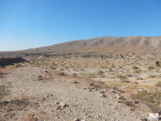 0 Pace Lane, Desert Hot Springs, CA 92241 (MLS #217029934) :: Brad Schmett Real Estate Group