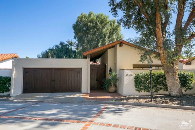 49506 Avila Drive, La Quinta, CA 92253 (MLS #217030220) :: Brad Schmett Real Estate Group