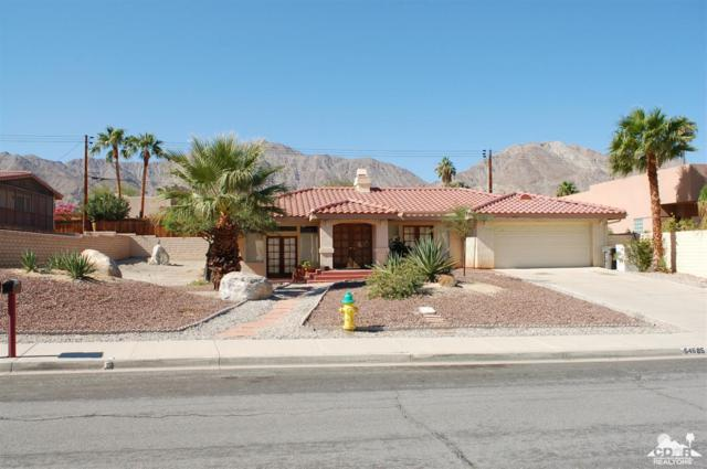 54685 Eisenhower Drive, La Quinta, CA 92253 (MLS #217030232) :: Brad Schmett Real Estate Group