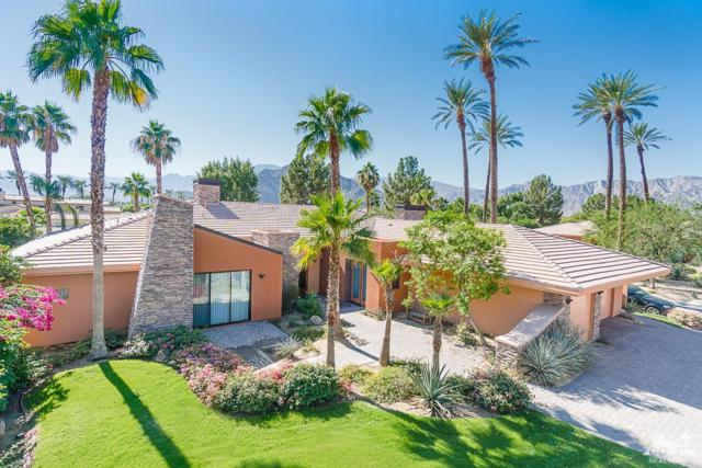 50410 Via Puesta Del Sol, La Quinta, CA 92253 (MLS #217030454) :: The John Jay Group - Bennion Deville Homes