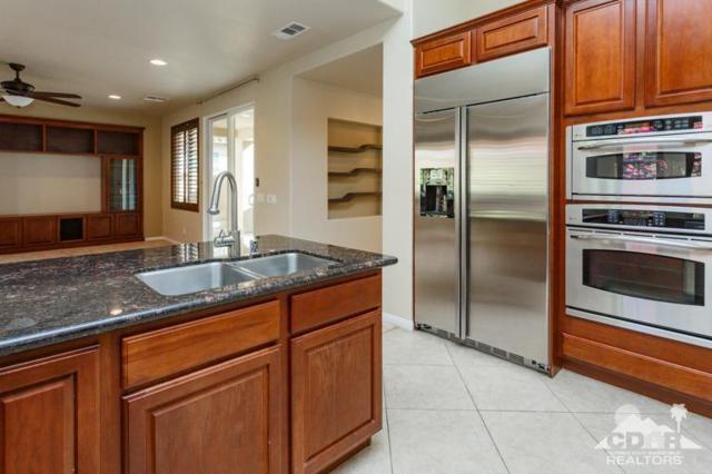 81594 Rancho Santana Drive, La Quinta, CA 92253 (MLS #217030634) :: Brad Schmett Real Estate Group