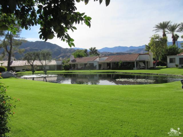 21 Tennis Club Drive, Rancho Mirage, CA 92270 (MLS #217030686) :: Brad Schmett Real Estate Group