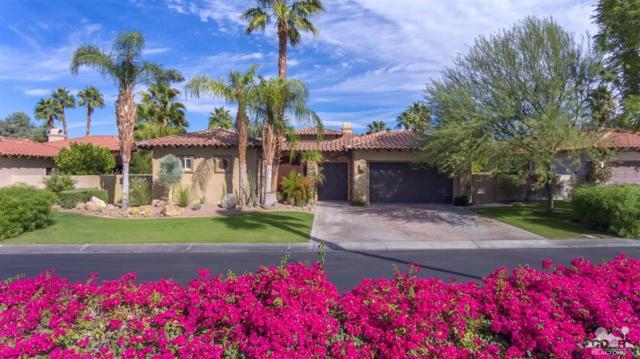 249 Loch Lomond Road, Rancho Mirage, CA 92270 (MLS #217030738) :: Brad Schmett Real Estate Group