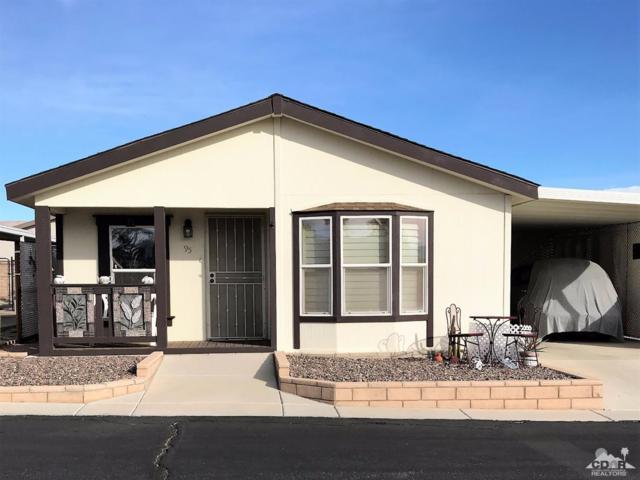 69525 Dillon Road #95, Desert Hot Springs, CA 92241 (MLS #217030796) :: Brad Schmett Real Estate Group