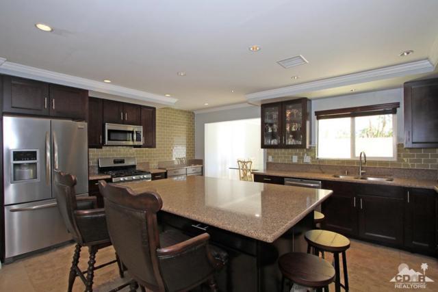 1523 Rojo Circle, Palm Springs, CA 92264 (MLS #217030900) :: Brad Schmett Real Estate Group