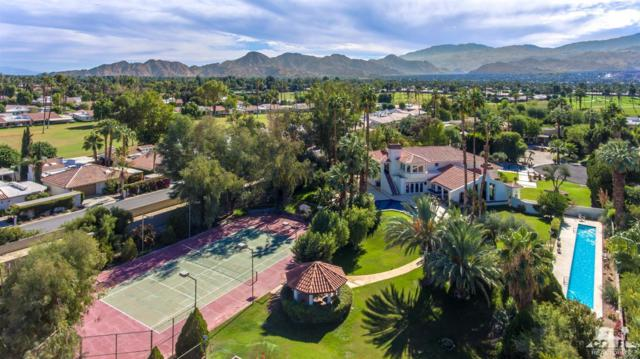 2 Vista Santa Rosa, Rancho Mirage, CA 92270 (MLS #217030992) :: Brad Schmett Real Estate Group