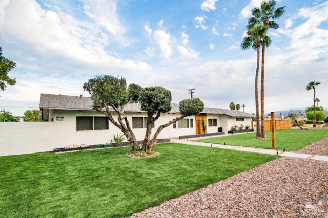 2010 N Sandra Street N, Palm Springs, CA 92262 (MLS #217031022) :: Brad Schmett Real Estate Group