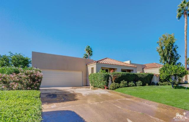 138 Lake Shore Drive, Rancho Mirage, CA 92270 (MLS #217031068) :: The John Jay Group - Bennion Deville Homes