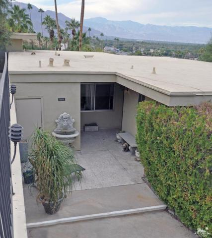 2002 Southridge Drive, Palm Springs, CA 92264 (MLS #217031088) :: Brad Schmett Real Estate Group