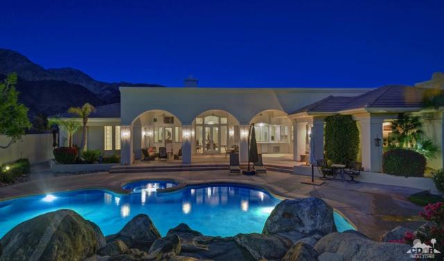 71545 Painted Canyon Road, Palm Desert, CA 92260 (MLS #217031148) :: The John Jay Group - Bennion Deville Homes