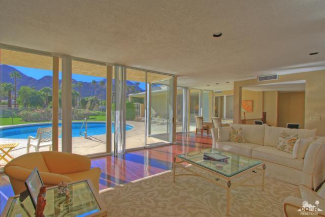 76363 Fairway Drive, Indian Wells, CA 92210 (MLS #217031234) :: Brad Schmett Real Estate Group
