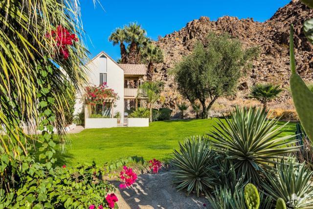 46880 Mountain Cove Drive #95, Indian Wells, CA 92210 (MLS #217031298) :: Brad Schmett Real Estate Group