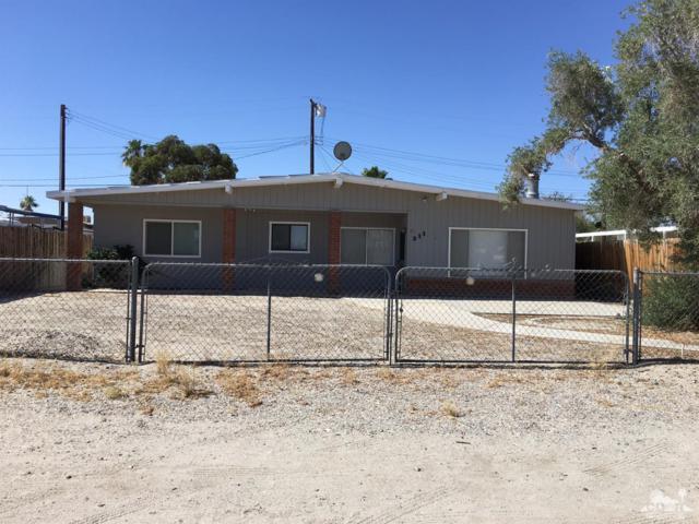 211 E Coachella Avenue B, Thermal, CA 92275 (MLS #217031370) :: Deirdre Coit and Associates