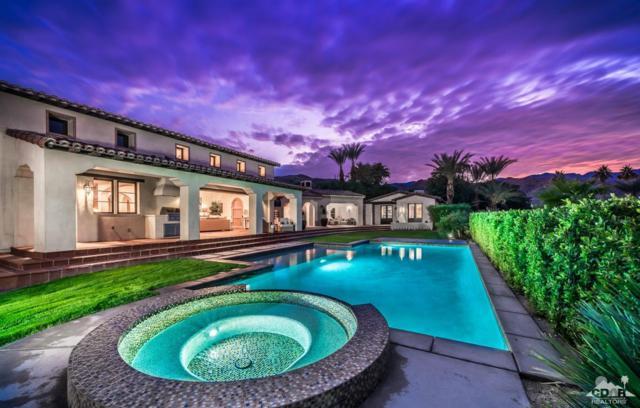 23 Mesa Vista Lane, Rancho Mirage, CA 92270 (MLS #217031400) :: Brad Schmett Real Estate Group