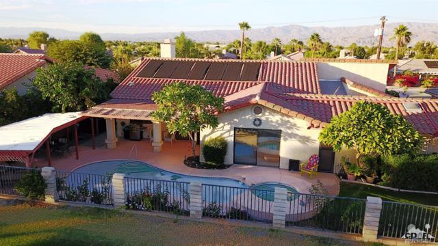 79775 Westward Ho Drive, La Quinta, CA 92253 (MLS #217031450) :: Brad Schmett Real Estate Group