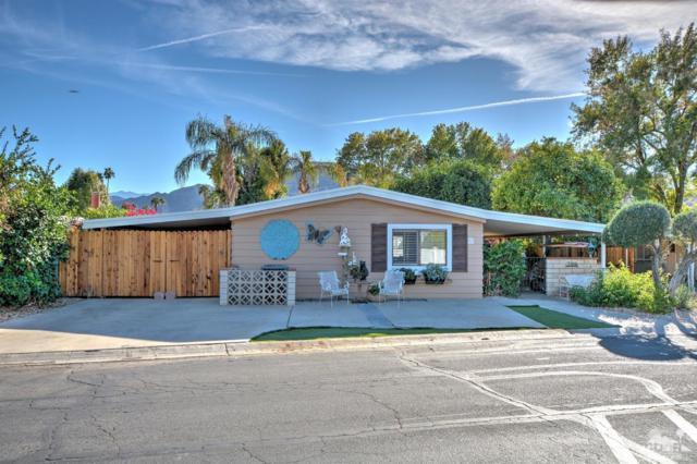 399 S Paseo Laredo, Cathedral City, CA 92234 (MLS #217031616) :: Hacienda Group Inc